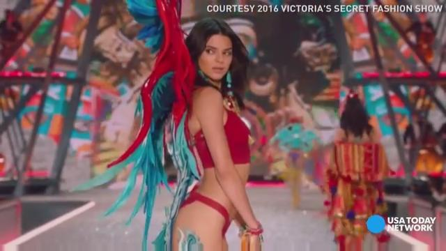 Everything you need to know about the 2016 Victoria's Secret Fashion Show