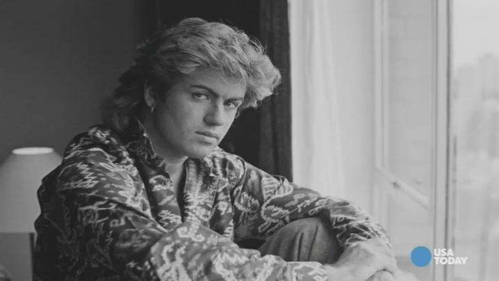 Remembering George Michael in milestones