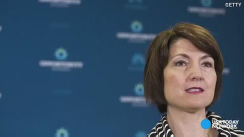 Donald Trump is expected to nominate Rep. Cathy McMorris Rodgers as his secretary of Interior. Find out more about the Washington State Republican representative.