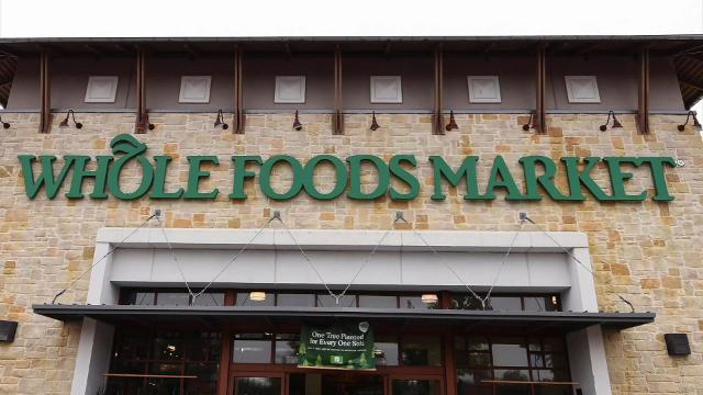 The new product that has people angry at Whole Foods
