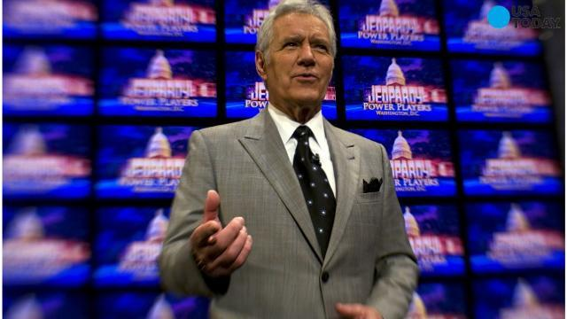 A Jeopardy conestant who died will appear on show