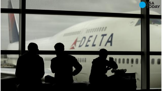 On Tuesday, Delta Air Lines said that in an agreement with Boeing, it would cancel an order for 18 787 Dreamliner aircrafts.