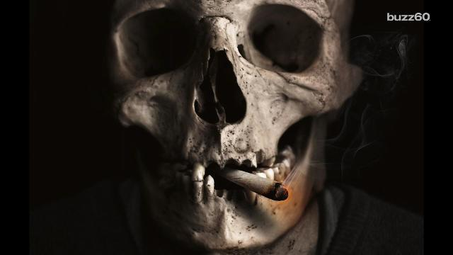 Even one cigarette a day drastically increases health risks