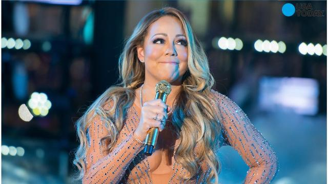 Pop diva Mariah Carey is making headlines again, this time for an epic fail during a live NYE performance on ABC.