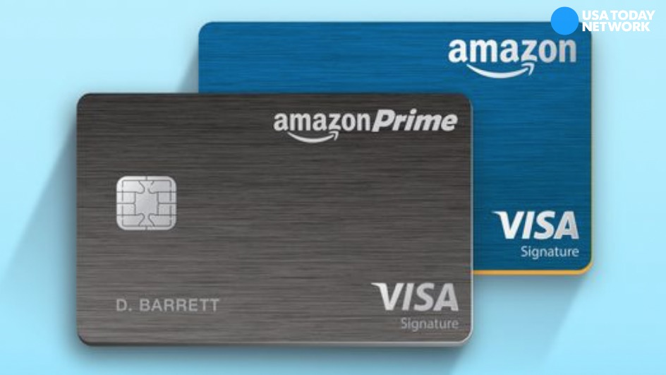 Amazon launches exclusive credit card to Prime members