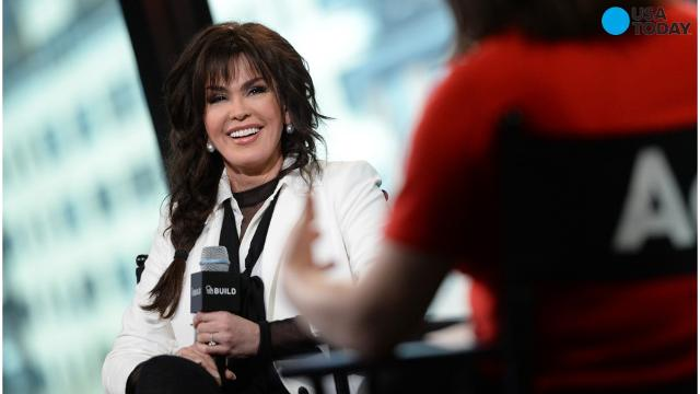 The 'Donny & Marie' star Marie Osmond issued a statement via Twitter saying she will not be performing at Inauguration Day, after there was speculation that she would have if asked.