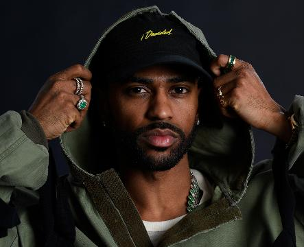 Big Sean will release his new album, 'I Decided,' on Friday. The rapper discusses his highly anticipated song with Eminem, 'No Favors,' and why he wanted to reunite with the hip-hop icon after their 2014 collaboration 'Detroit vs. Everybody.'