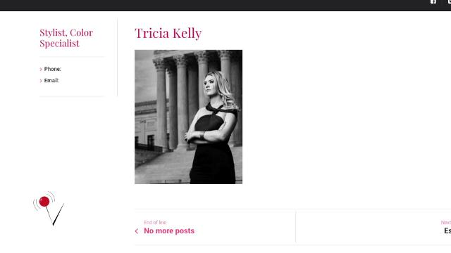 """Stylist Tricia Kelly says Marla Maples asked for free hair and makeup for her and Tiffany Trump in exchange for """"exposure"""" on social media. Elizabeth Keatinge (@ekeatinge) has more."""