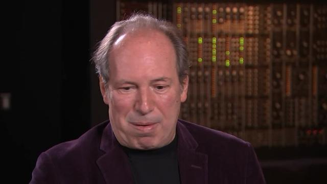 With more than 170 composing credits for film and TV, Oscar-winning composer Hans Zimmer is one of the busiest men in Hollywood. (Jan. 15)