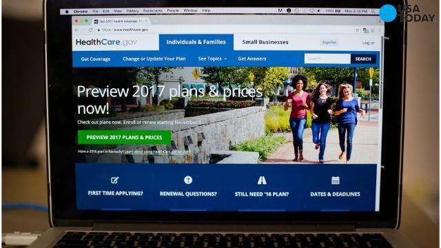 11.5 million people signed up for Obamacare