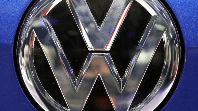 Volkswagen Pleads Guilty In Emissions Cheating Scandal