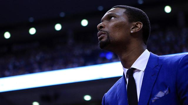 The Chicago Bulls headline a list of teams that are interested in signing Miami Heat power forward Chris Bosh, according to ESPN's Marc Stein.