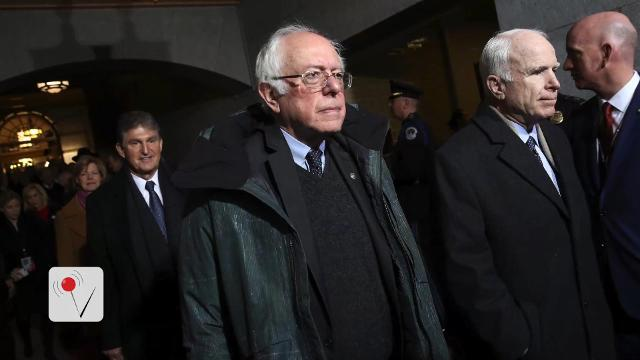 Bernie Sanders' team creates way for people to reach the White House