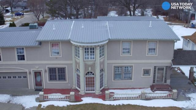 Massive home on sale for $137,900, but there's a catch