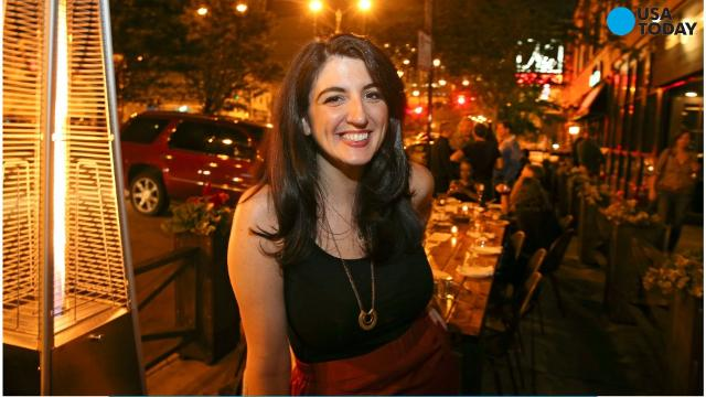 Following a tweet about Donald Trump's 10 year old son, Barron, 'SNL' writer Katie Rich has been suspended.