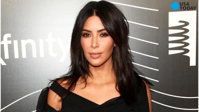 "In a sneak peek of the new season of 'Keeping Up With The Kardashians' Kim shares her horrifying thoughts during the Paris robbery saying, ""They're going to shoot me in the back, there's no way out."""