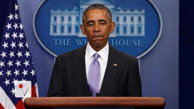 President Obama leaves White House with big job approval rating