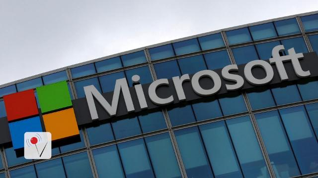 Two Microsoft employees are suing claiming their jobs gave them PTSD