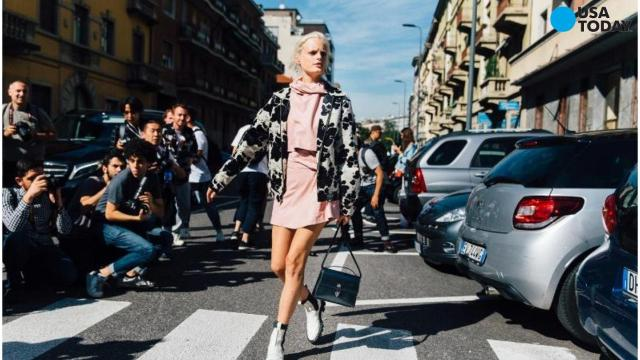Hanne Gaby Odiele is one of the first high-profile people to reveal she is intersex, but the supermodel is far from alone.
