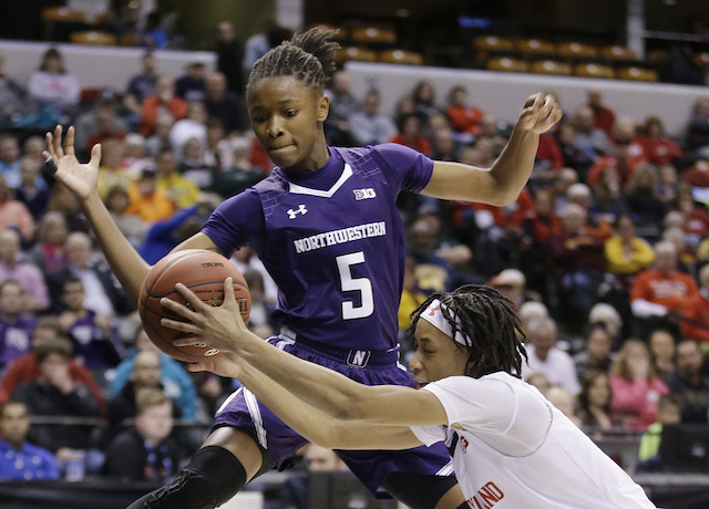 Friends, family and fans react to the death of Northwestern basketball player Jordan Hankins.