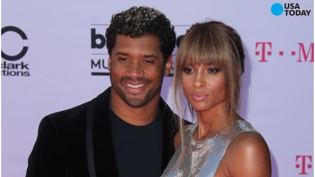 Ciara speaks out about staying abstinent with Russell Wilson