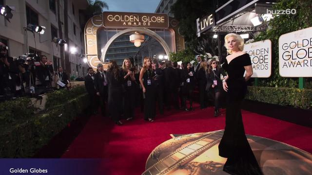 Golden Globes nominees red carpet look predictions