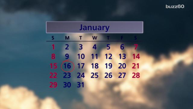 day number 21 january numerology