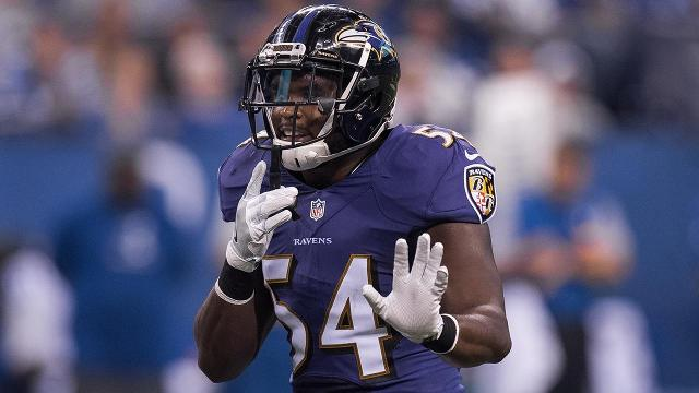 Baltimore Ravens linebacker Zachary Orr is expected to announce his early retirement on Friday as a result of a serious injury, NFL Network reports.