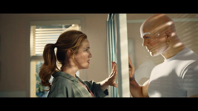 Ad Meter 2017: Mr. Clean