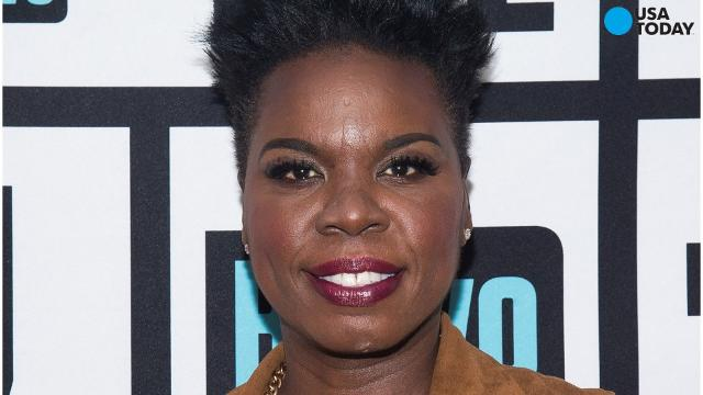 Leslie Jones puts Milo Yiannopoulos book publisher in its place