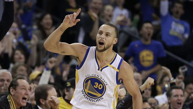 Why Warriors' drubbing of Cavs means so much