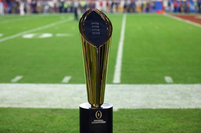 USA TODAY Sports' Dan Wolken recaps the College Football Playoff Championship and what lies ahead for Alabama and Clemson.