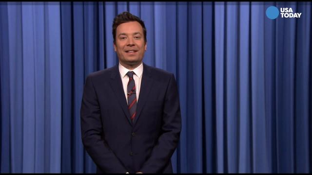 The late-night comics on the Women's March and the Trump administration's obsession with alternative facts. Take a look at our favorite jokes, then vote for yours at opinion.usatoday.com.
