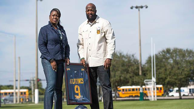Parents of Trayvon Martin remember their son five years after his death