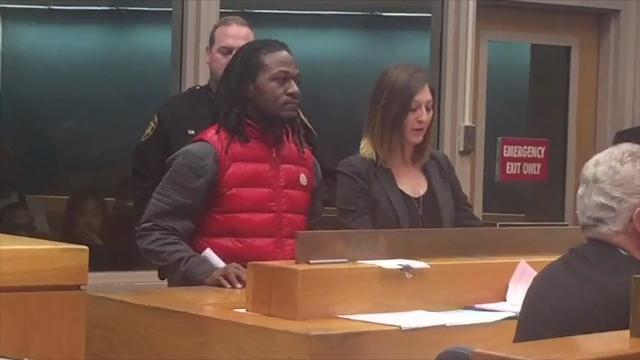 'Pacman' Jones Faces Assault Charges