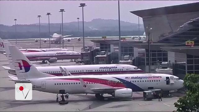 Mystery remains as search for flight MH370 is officially suspended