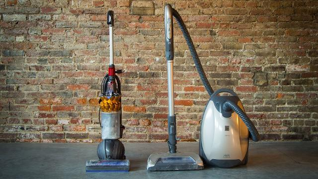 Should I buy a bagged or bagless vacuum cleaner?