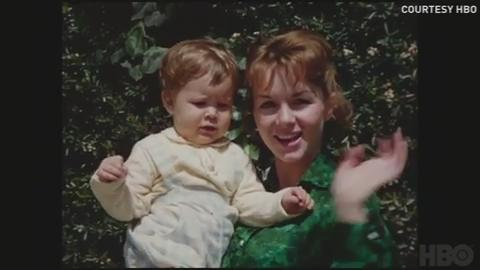 Carrie Fisher and Debbie Reynolds held on to a special bond as mother and daughter until the very end. The HBO documentary film 'Bright Lights: Starring Debbie Reynolds and Carrie Fisher' debuts January 7, 2017 on HBO.