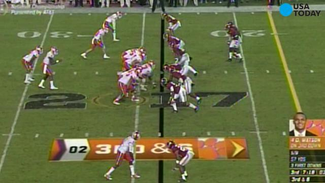 Clemson defeats Alabama in an instant classic. Here are the biggest plays.