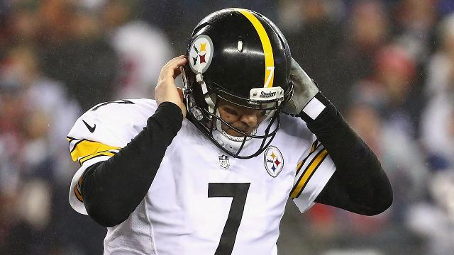 Steelers quarterback Ben Roethlisberger gave a pretty non-committal answer on Tuesday to a question about how much longer he thinks he will be playing in the NFL.