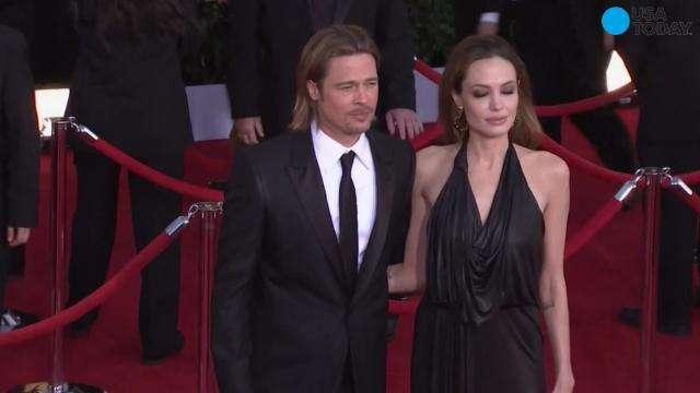 Angelina Jolie and Brad Pitt are now officially single, says judge