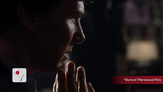 BBC is letting you play Sherlock for a day