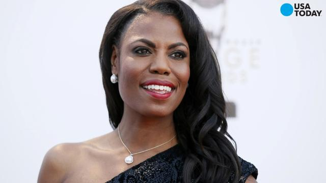 'Apprentice' star Omarosa joining Trump in White House