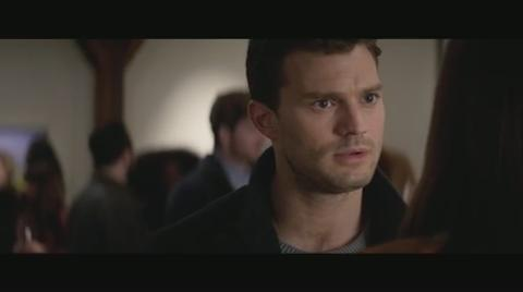 When Christian Grey (Jamie Dornan) and Anastasia Steele (Dakota Johnson) decide to rekindle their romance, someone from Grey's past appears to object.