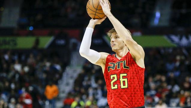 Cavs close to adding Hawks' Kyle Korver