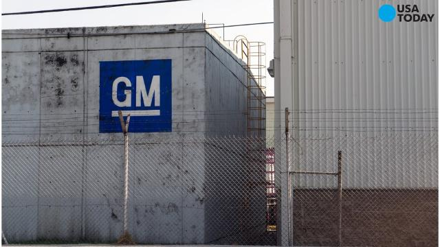 General Motors, plans to add more than a thousand jobs in the U.S. GM has been one of many automakers criticized for making vehicles in Mexico and shipping them to the U.S. The jobs are part of a $1 billion investment the automaker is making into GM facilities in the U.S.