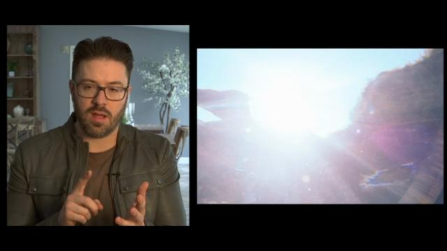 Former 'American Idol' contestant Danny Gokey talks about rebounding after pain and what the TV singing competition taught him about reaching people through his music. (Jan. 19)