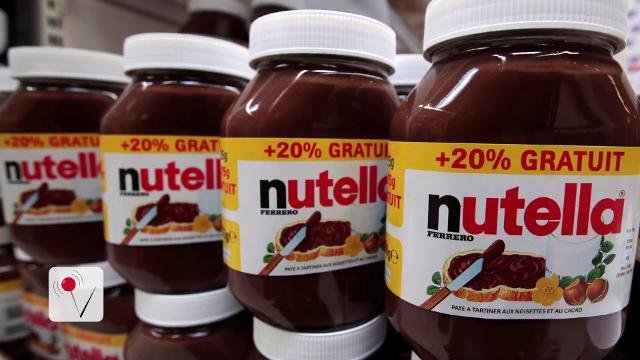 With reports that a key ingredient in Nutella may cause cancer, you're  probably wondering: is anything safe to eat?
