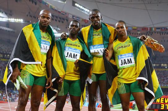 Usain Bolt will forfeit an Olympic gold won at the 2008 Beijing Games because his Jamaican teammate in 4x100 Nesta Carter was caught doping.