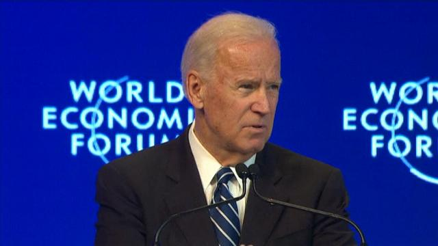 Biden: Russia is one of world's greatest threats